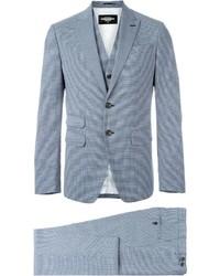 Classic three piece suit medium 699657