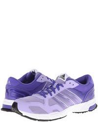 Light Violet Athletic Shoes