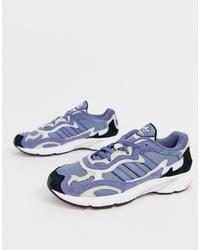 adidas Originals Temper Run Trainers G27919 Blue