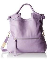 Light Violet Bag