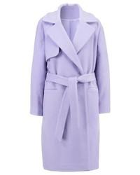 Classic coat lavenda medium 4000518