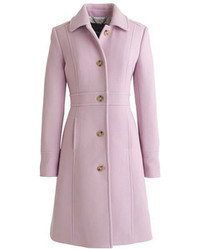 Double cloth lady day coat with thinsulate medium 110707