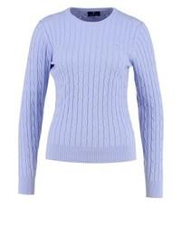 Jumper lavender blue medium 3941638