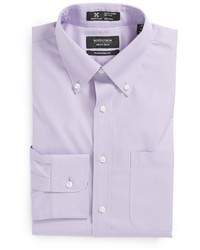 Light Violet Dress Shirt