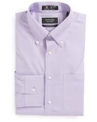 Light Violet Dress Shirt