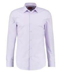 Jenno slim fit formal shirt lilac medium 4158588