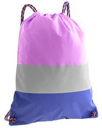 J.Crew Kids Drawstring Backpack