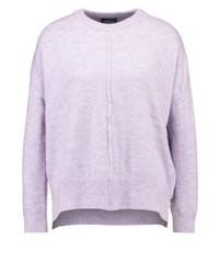 Topshop Jumper Lilac