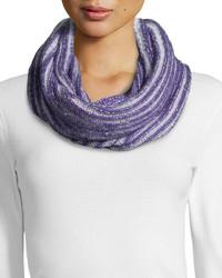 Light Violet Scarf
