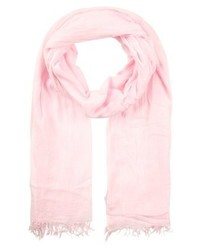 Ilona scarf lilac snow medium 4138734