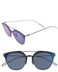 Light Violet Sunglasses