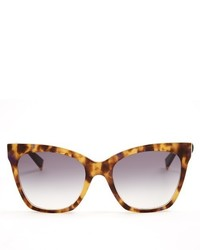 Max Mara Modern Cat Eye Sunglasses