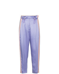 Peter Pilotto Contrast Stripe Track Pants