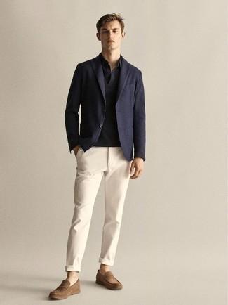 Custom Fit Mercerized Polo