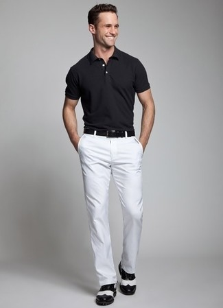 Classic Fit Mercerized Polo