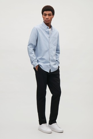 Slim 5 Pocket Stretch Chino