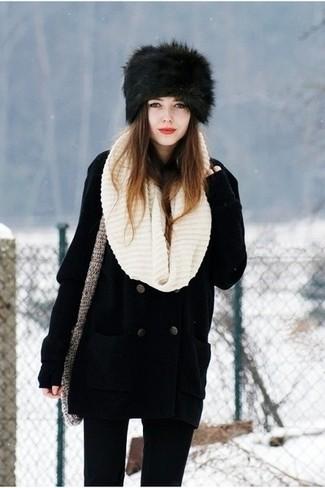 Onar Glass Fur Hat