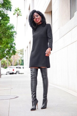 Serisa Over The Knee Boot