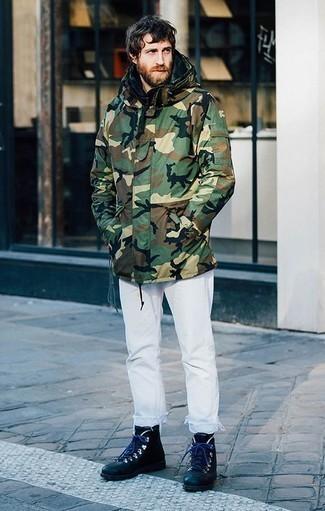 Slim Fit Varick Jean