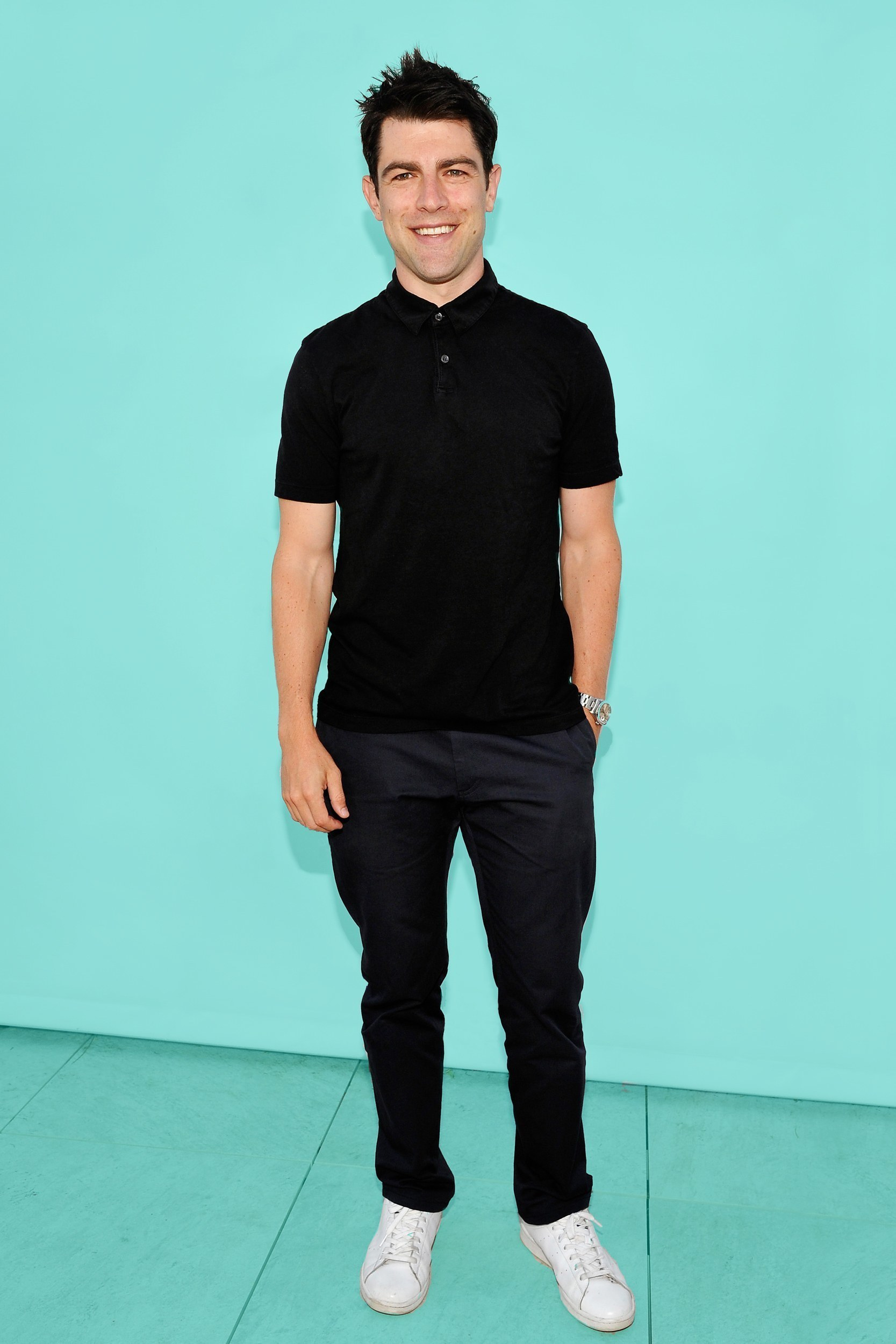 Black t shirt navy pants - Men S Black Polo Navy Chinos White Leather Low Top Sneakers Men S Fashion
