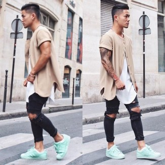 Outfit Ideas Nike Air Max 97 Outfit Ideas Men