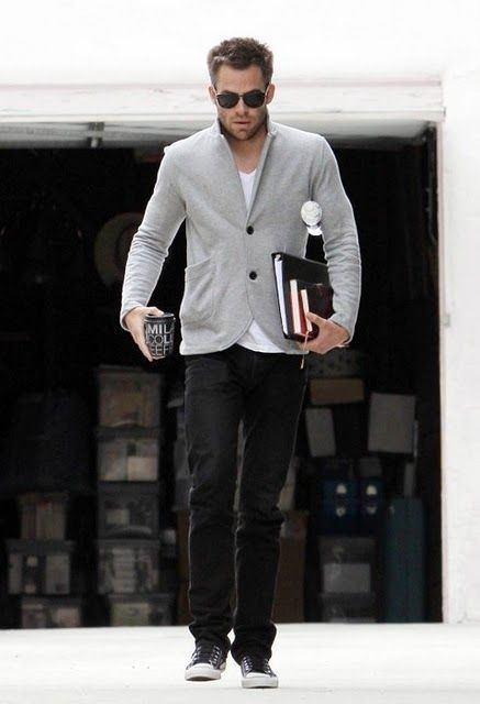 What Goes With Black Jeans Men - Xtellar Jeans