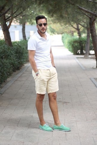 Classic Fit Long Sleeved Polo