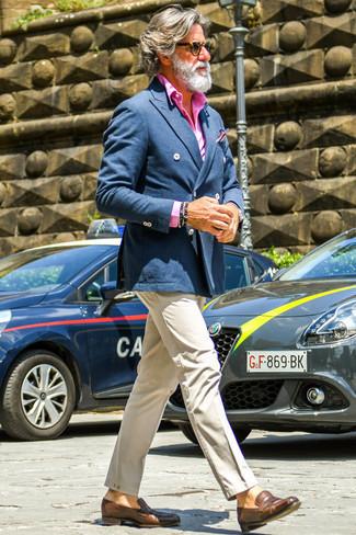 Linen Blend Wescott Sport Coat