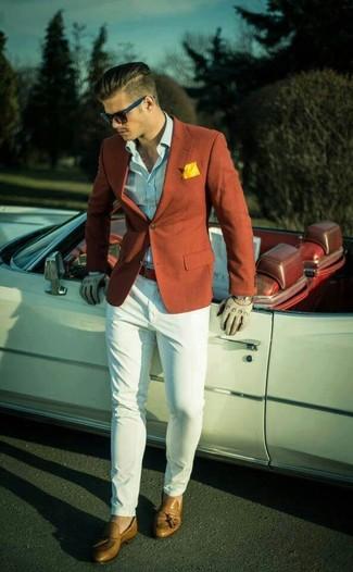 Comme Des Garons Shirt Layered Striped Shirt