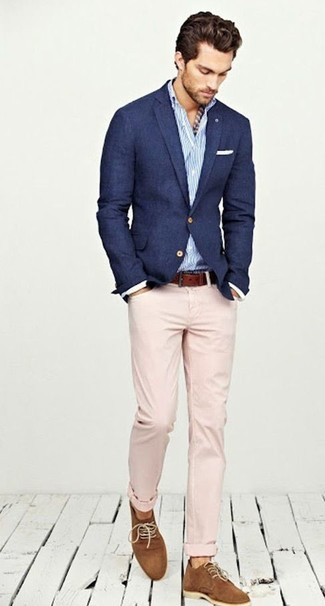 Langley Chino Sport Coat