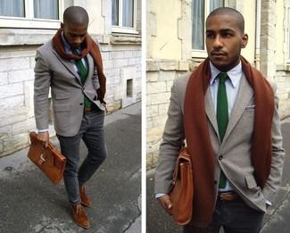 Classic Silk Knit Tie