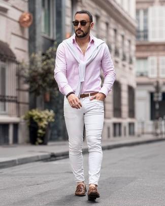 Custom Fit Regent Dress Shirt