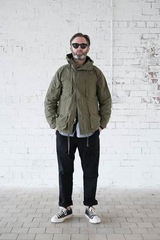 Ander Jacket