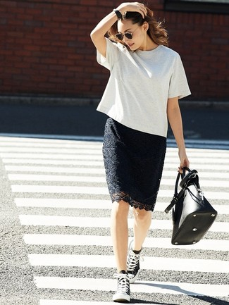 Womens T Shirt Dress Outfits To Try