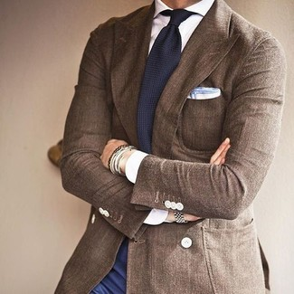 Herringbone Sport Coat