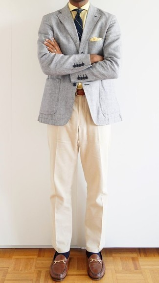 Classic Fit Pinpoint Oxford