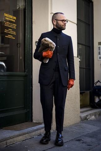 New Tailor Blazer Blue
