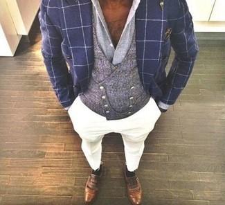 satin waistcoat