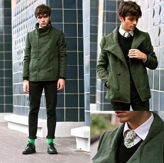 Ralph Lauren Denim Supply Slim Fit Wool Vest