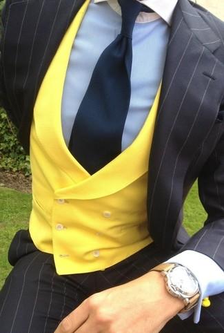 Solid Silk Repp Tie