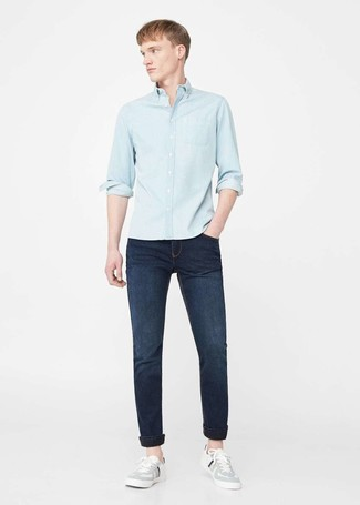 Larkee Beex 069bm Jeans