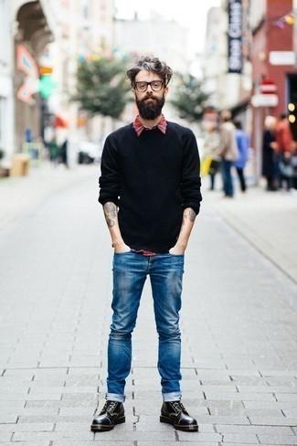 Custom Fit Matlock Plaid Shirt