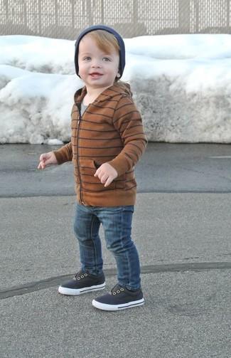 Toddler Boys Craig Sneaker