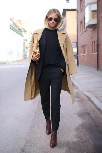 Mid Length Blazer