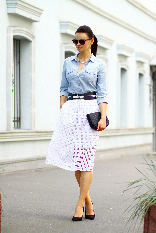 fe0719d7873 Midi Denim Shirt Dress Uk - Gomes Weine AG