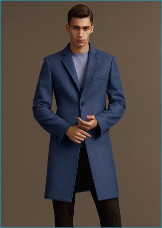 How to Wear Black Pants (1260 looks)   Men's Fashion