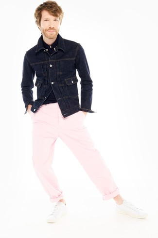 Pink Pony Classic Fit Pink Pony