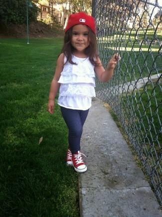 Toddler Roma Basic Sneaker