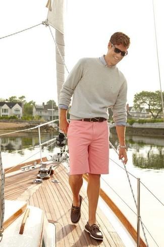 Bienne Boat Shoe
