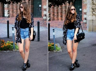 Side Zipped Ankle Boots